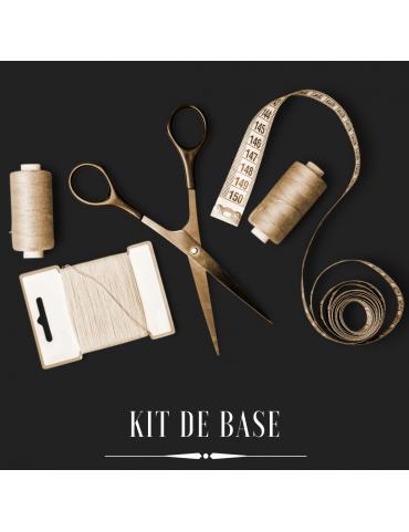 Le kit de base / qualité...
