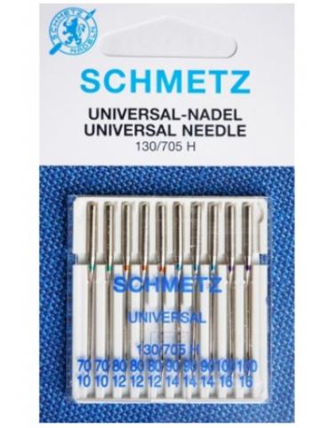 Aiguille Schmetz Universal...